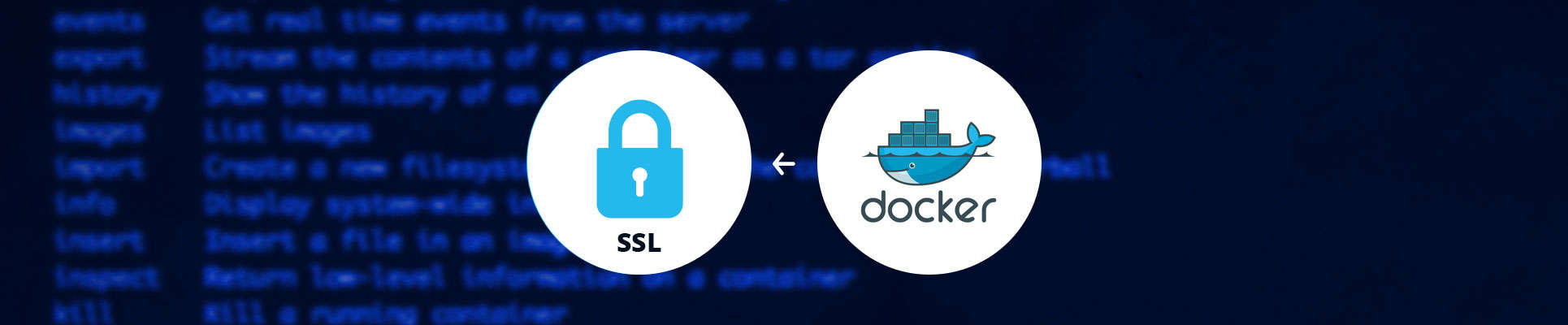 Using Docker To Generate Ssl Certificates Codefresh