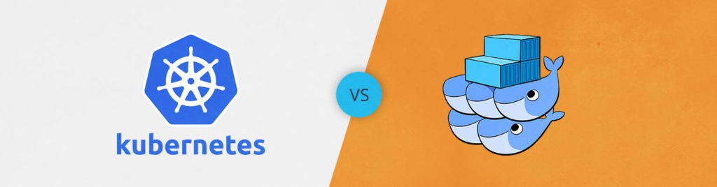 Docker Swarm vs  Kubernetes: Container Orchestrators Compared