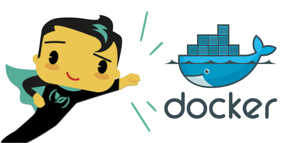 Create lean Node js image with Docker multi-stage build
