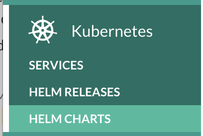 Utilizing Codefresh's integrated Helm Repository for