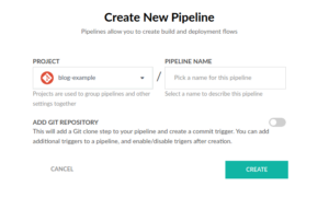 create-new-pipeline